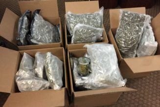 man-sentenced-for-bribing-2-new-jersey-postal-workers-to-deliver-packages-of-marijuana-shipped-from-california