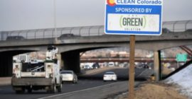 Why cannabis sponsors the cleanup of more Colorado highway miles than any other industry