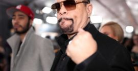 How a Colorado hotel owner got Ice-T to produce his documentary