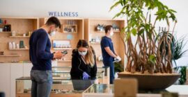 California cannabis businesses weathered 2020 better than many industries, but challenges persist