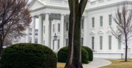 Editorial: White House in the weeds on pot use