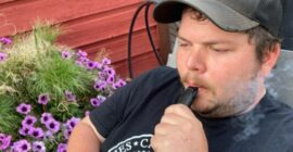 This weed vape pen may be the only one you'll ever want, but not the only one you'll ever need