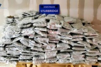 ny-man-charged-after-cops-find-over-360-pounds-of-alleged-pot-in-traffic-stop