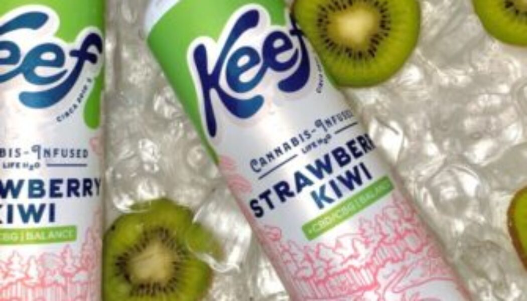 keef-brands-launches-a-cannabinoid-infused-water-lineup